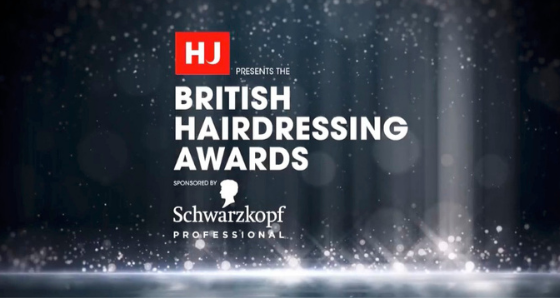 British Hairdressing Awards 2021