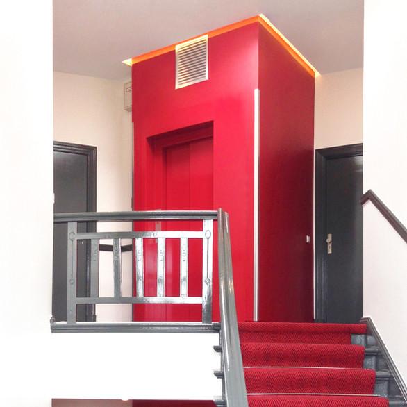 Modernisierung Altbau Berlin