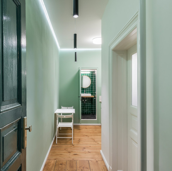 Studio32 Micro-Apartment
