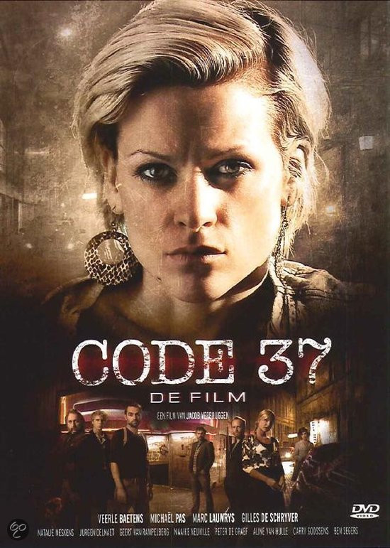 Code 37 : The Film