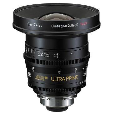 Ultra Prime 8R