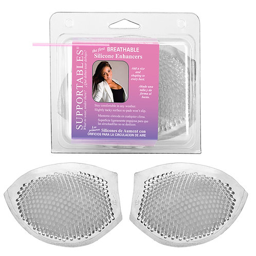 Breathable Silicone Enhancers