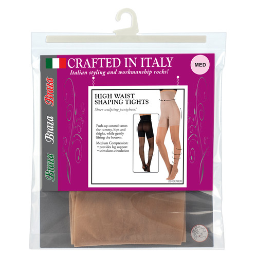 1e4801dc5 HIGH WAIST SHAPING TIGHTS - SUPPORT   COMPRESSION