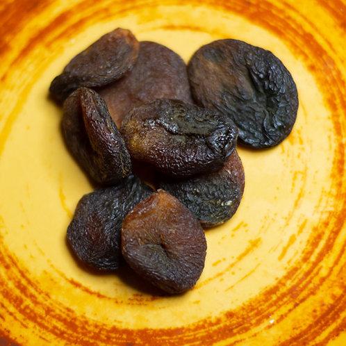Abricots séchés bio