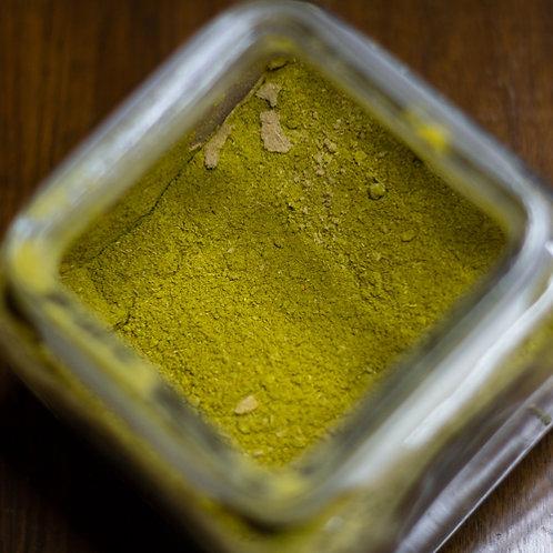 Curry vert Khmer