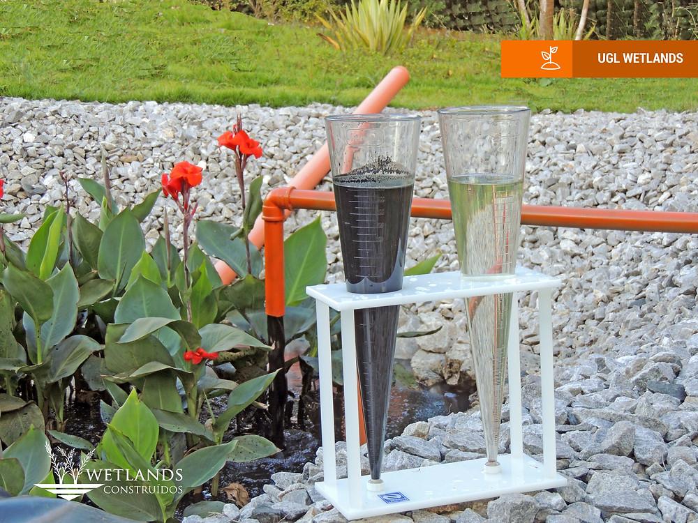 zonas de raízes, filtros plantados com macrófitas, banhados artificiais, filtros biológicos plantados, biofiltros, leitos cultivados, fitorrestauração, fitorremediação, jardins filtrantes, sistemas alagados construídos