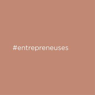 #entrepreneuses