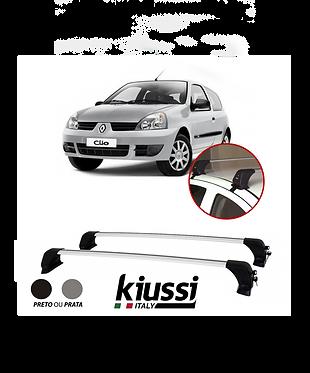 KIUSSI EMILIA CLIO 2 PORTAS