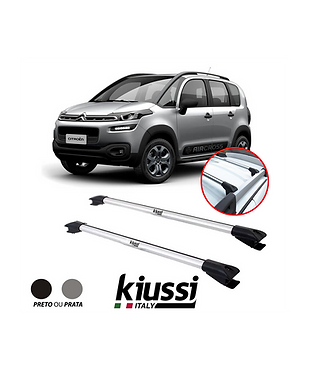 KIUSSI ADIGE AIR CROSS