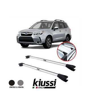 KIUSSI ADIGE FORESTER