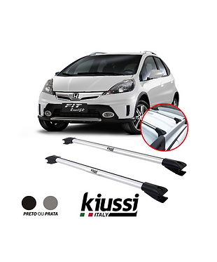 KIUSSI ADIGE FIT TWIST
