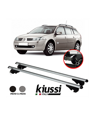 KIUSSI BELLUNO MEGANE GRAND TOUR