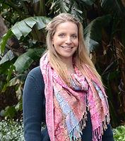 Dr Rebecca Allen, SHINE