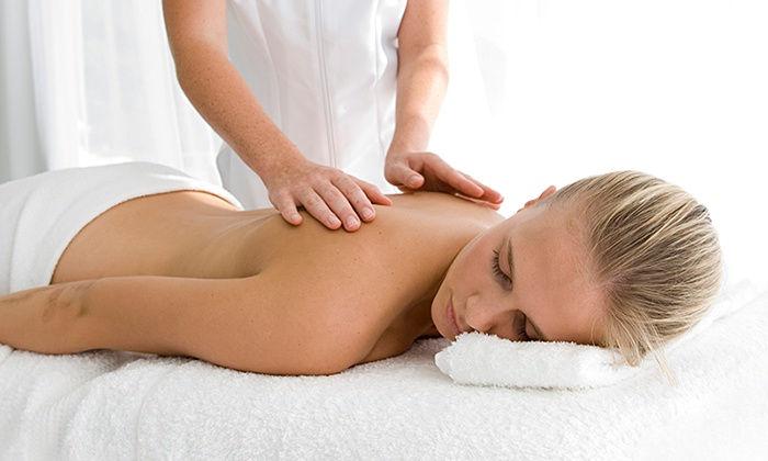 Klassische Massage - 60min