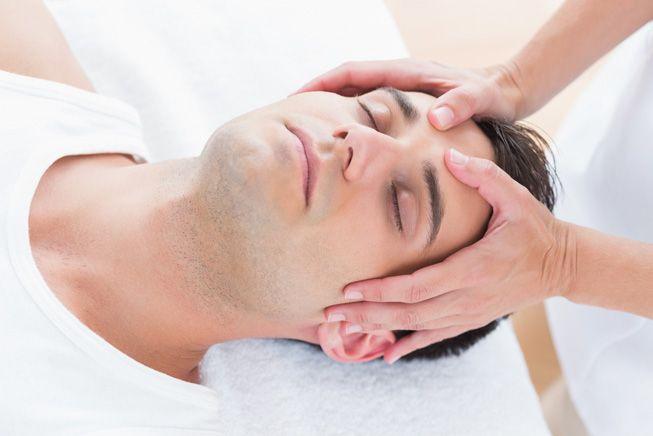 Cranio Sacral Therapie - 75min