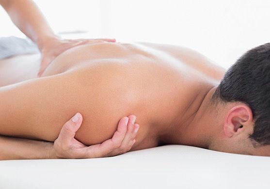 Klassische Massage - 45min