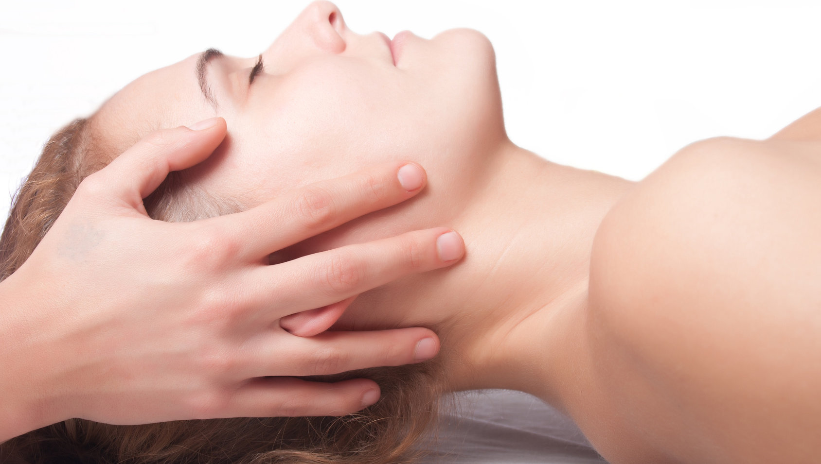 Cranio Sacral Therapie - 60min