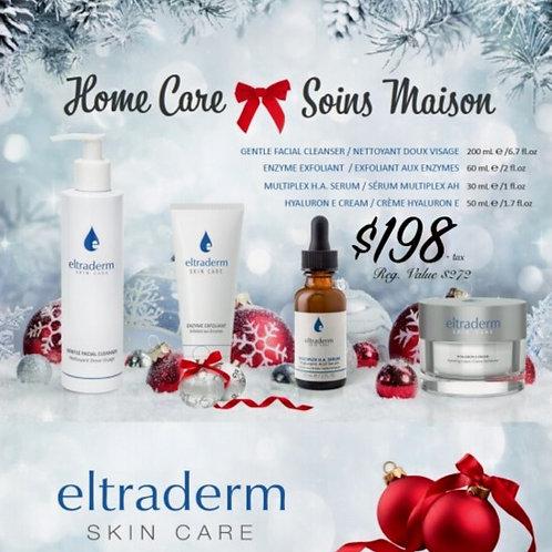 Eltraderm Holiday Kit