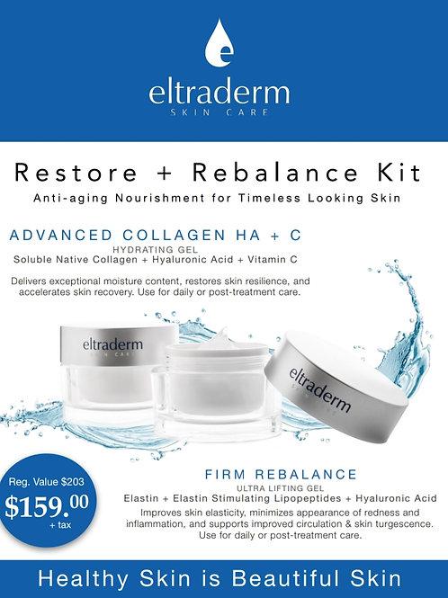 Restore + Rebalance Kit