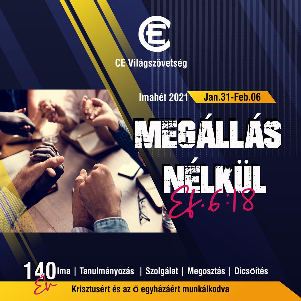 Hungarian (flyer)