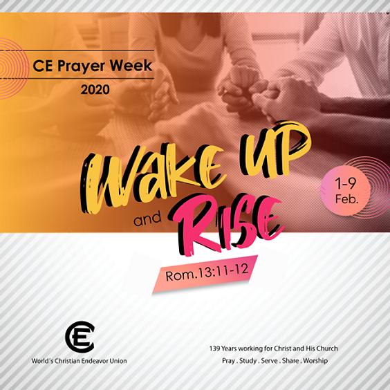 Prayer Week 2020