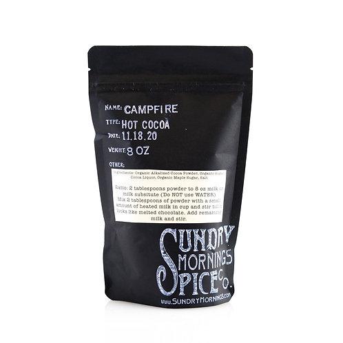 Campfire Hot Cocoa
