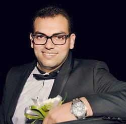 Ahmed Baligh Laaribi Piano