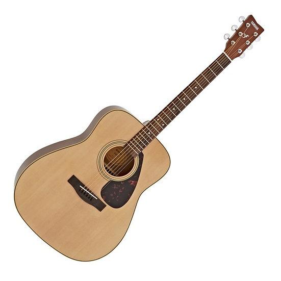 Guitare Folk Yamaha F370Naturelle