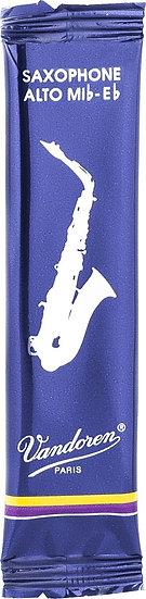 Vandoren Anche de saxophone ALTO Force 2,5