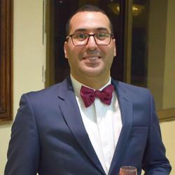 Wael Ajmi Clarinette