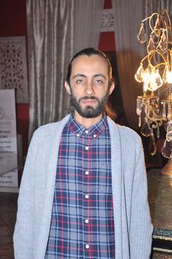 Ramy Khemir Guitare