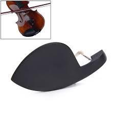 Mentonnière violon
