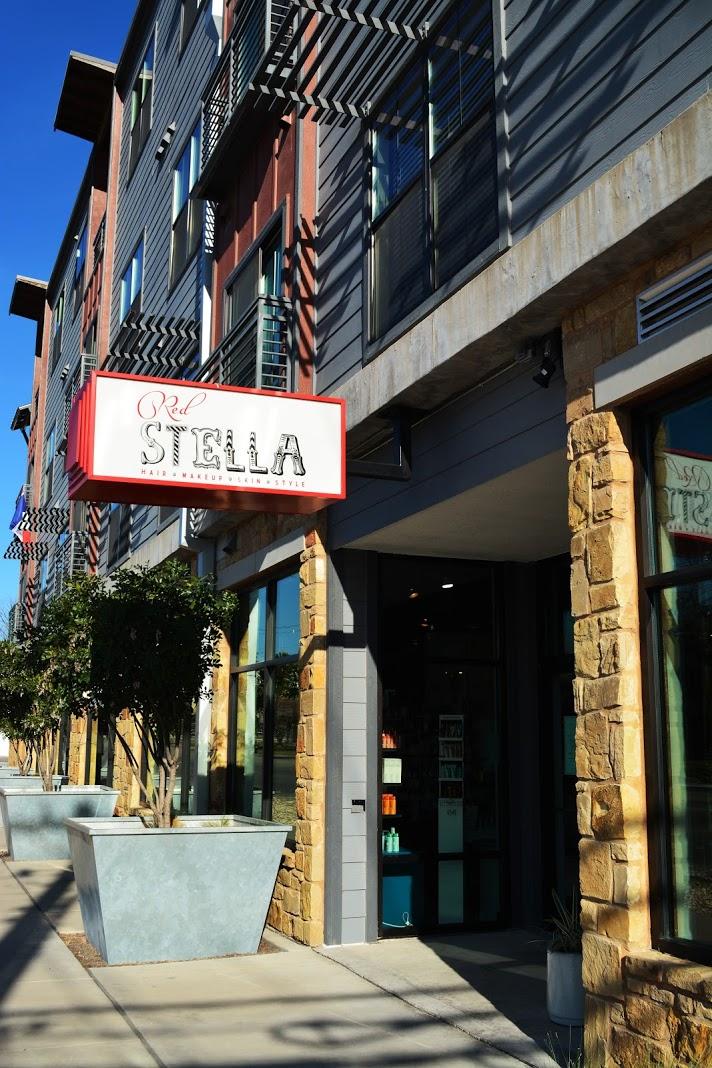 Red Stella Salon