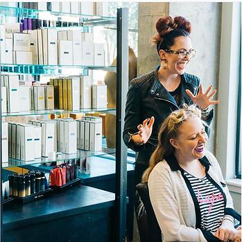 best hair salon austin