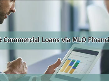 ANNOUNCING: Private & Commercial Loans via MLO Financial Group - Newport Beach