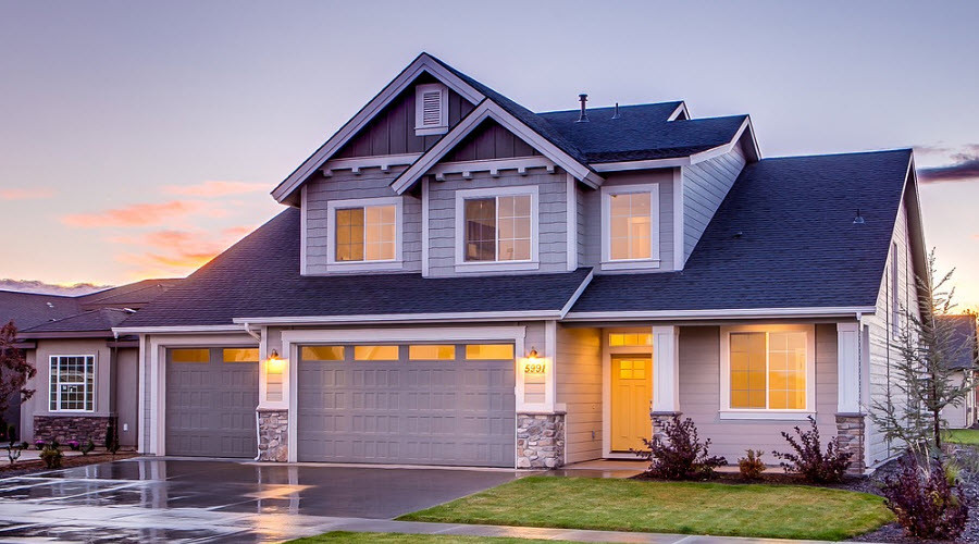 Investment Homes and Fix and Flip Renovation