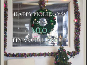 Happy Holidays from MLO Financial Group!