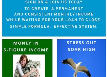 Join the BEST Loan Officer Sponsorship Program via MLO Financial Group