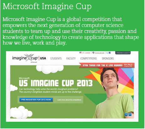 MS Imagine Cup