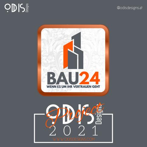 BAU 24 GMBH