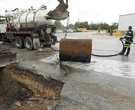 Lansing_ Public Works Leaking Undergroun