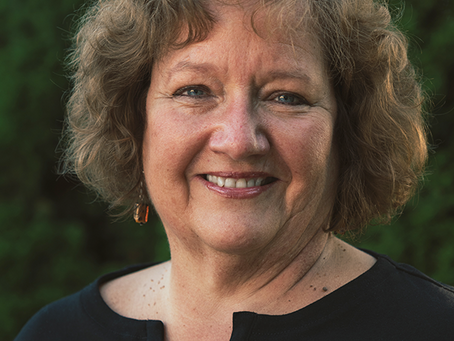 Meet the staff | Lisa Cole