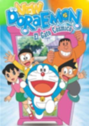 Doraemon New