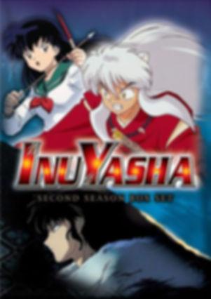 Inuyasha - Temporada 2