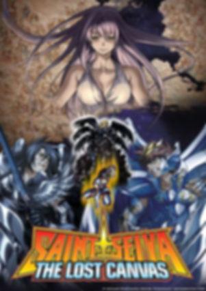 Los Guerreros del Zodiaco El Lienzo Perdido - Temporada 1