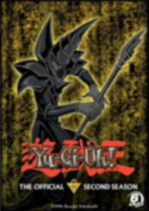 Yu Gi Oh - Temporada 2 I Ciudad Batallas