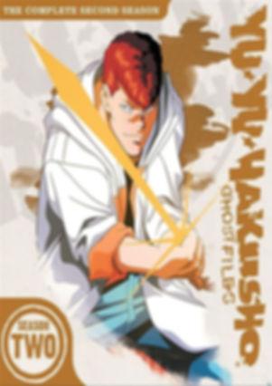Yu Yu Hakusho - Temporada 2 l El Torneo de las Artes Marciales Oscuras