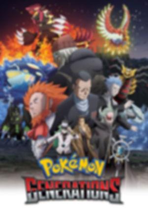 Pokemon - Generaciones