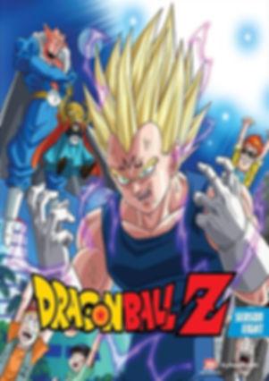 Dragon Ball Z - Temporada 8 l Saga de Majin Buu Primera Parte