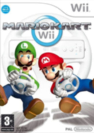 New super mario bros wii - Another [Mult